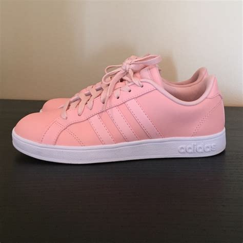 8 adidas shoes adidas baseline pink shoes from