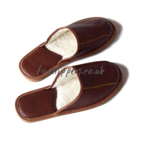 sheepskin mule slippers uk buy quality chestnut s sheepskin slippers mules
