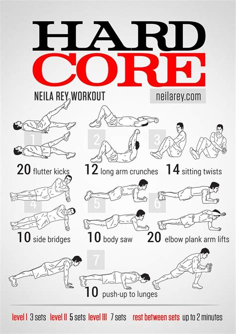 workout fitness neila