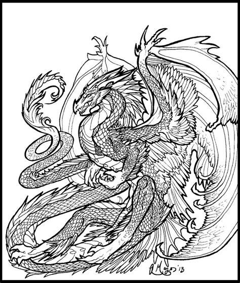 dancing dragon tattoo 165 best images about dragons to color on