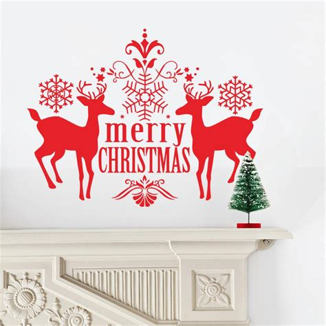 home decor red deer aliexpress com buy 2016 newest xmas creative red deer