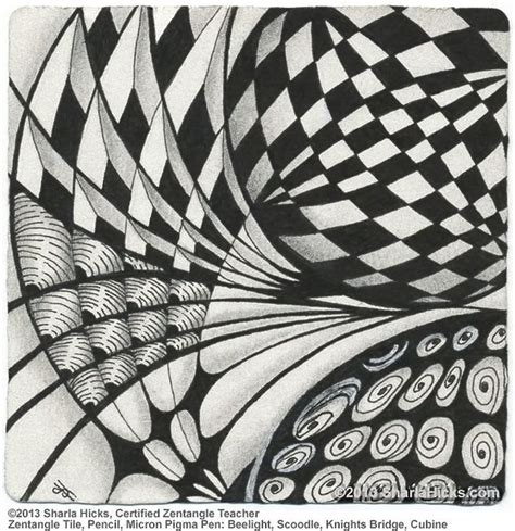 zentangle pattern scoodle 292 best images about zentangles on pinterest