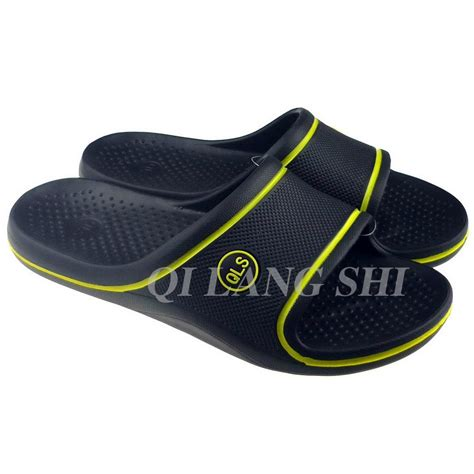 inexpensive slippers 2014 mens cheap foam slippers wholesale factory price