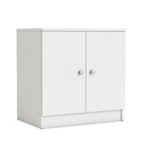 white bathroom vanity cabinet bettina bathroom vanity cabinet in white with 2 doors 28471