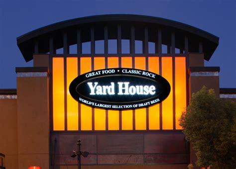 yard house brea yard house nutrition house plan 2017