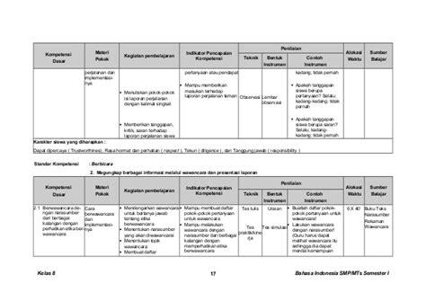 contoh laporan wawancara bahasa sunda contoh laporan wawancara kelas x laporan 7