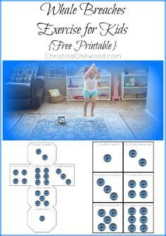 printable exercise dice free printable fitness dice games bunny hops exercise