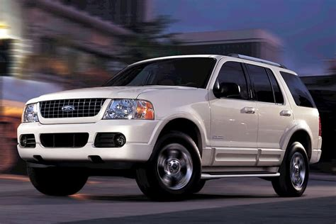 how to learn everything about cars 2005 ford focus transmission control 2005 ford explorer overview cargurus