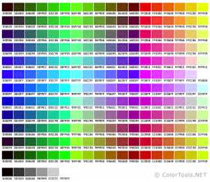 gcmi colors web development css styling 1 background and colour