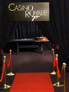25 best ideas about casino royale theme on