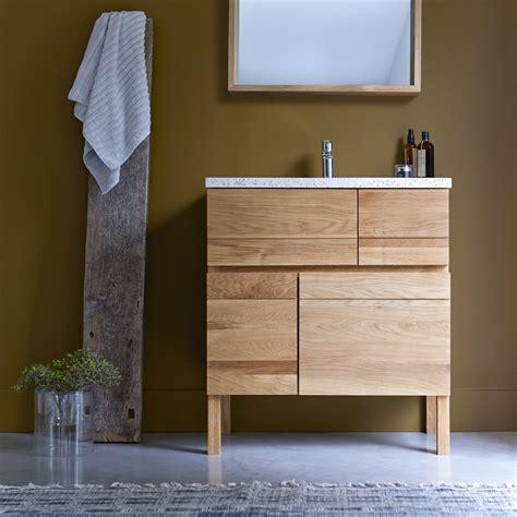 meuble salle de bain occasion meuble en chne et vasque rsine easy vente meubles