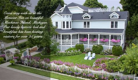 mackinac island bed and breakfast pin by lisa hadden on michigan my michigan pinterest