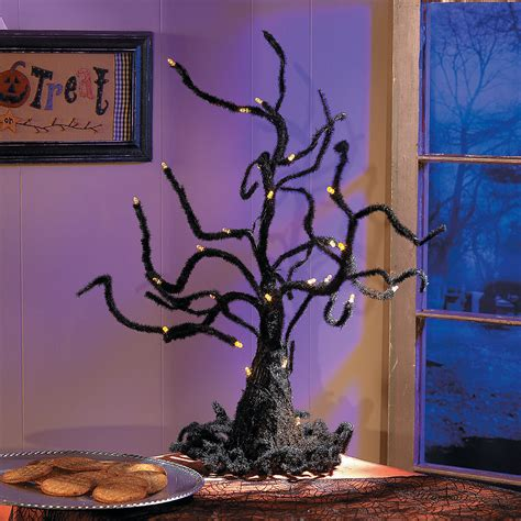 wire tree with lights wire ghost tree with led lights trading