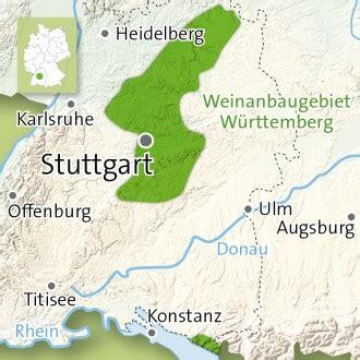 région viticole du wurtemberg : toutes les facettes du rouge.