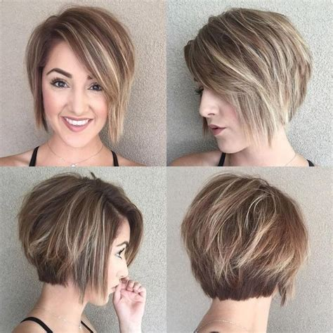 even hair cuts vs textured hair cuts 10 stylish messy short hair cuts attractive women short