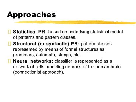 pattern recognition statistical structural and neural free ebooks download edhole com