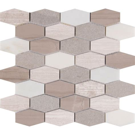Tile: Modern Trend For Your Home With Outstanding Octagon