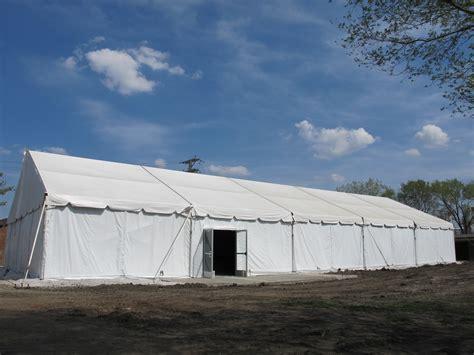 Navi Trac Frame Tent Rentals   Blue Peak Tents, Inc.