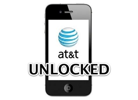 at&t will unlock out of contract iphones starting april 8