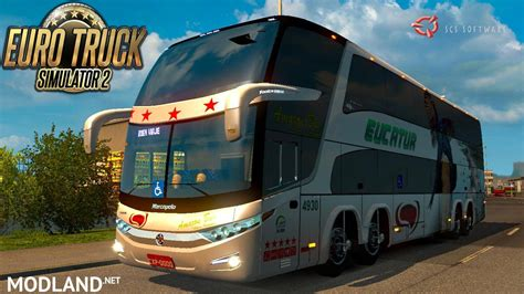 download game euro truck simulator 2 bus mod indonesia marcopolo paradiso g7 1800 dd mod for ets 2