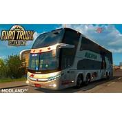 Marcopolo Paradiso G7 1800 DD Mod For ETS 2
