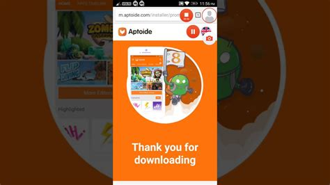 aptoide youtube versions how to download aptoide installer for android ios