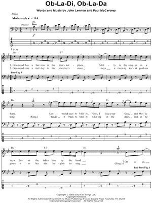 Download Lagu The Beatles Obla Di Obla Da - scalekazino