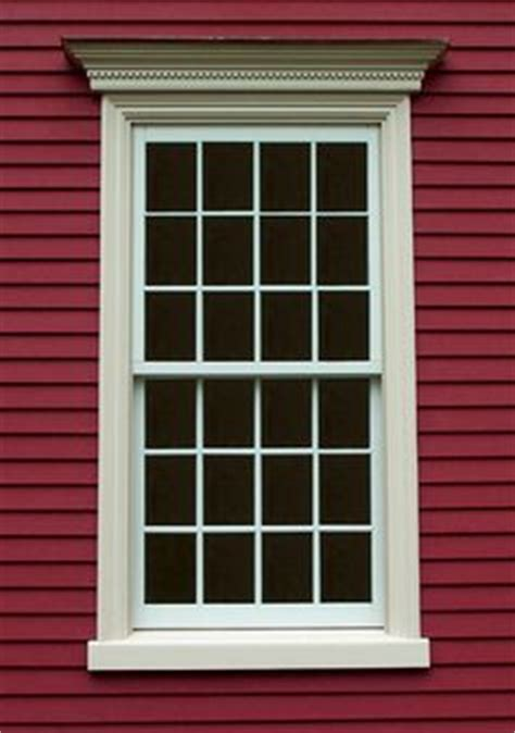 Colonial Windows Designs 1000 Images About Window Frame On Exterior Window Trims Window Trims And Colonial
