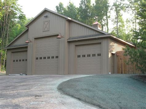 Large Garage With Living Quarters by Rv Garage Plans With Living Quarters Studio Design