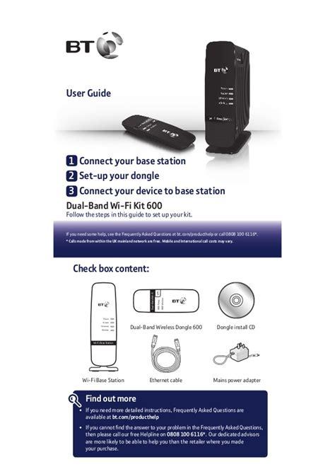 Usb Wifi Adapter Dual Band 450mbps Bluetooth Receiver 4 Diskon 1 bt dual band usb wifi dongle