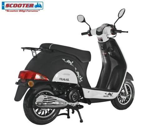 scooter bilgi forumu mondial revival euro  cc