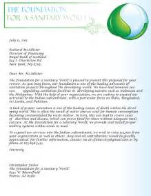 Cover Letter For Grant by Grant Cover Letter On Behance