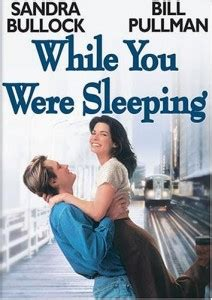 While You Were Sleeping 1995 Review And Trailer by While You Were Sleeping 1995 Free Iwannawatch