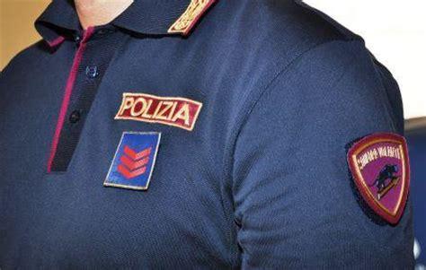 polizia di stato squadra volante pordenone polizia nuova divisa operativa per la squadra