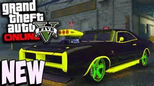 ps4 gta 5 new cars gta 5 next new imponte dukes car ps4 gameplay gta