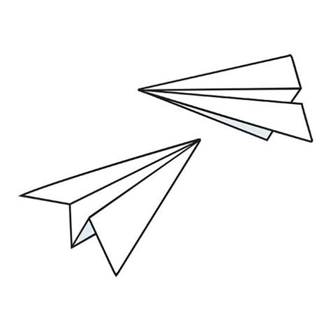 Paper Airplane - possible idea paper planes