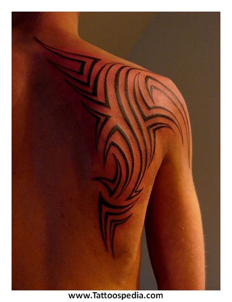 tattoo ideas for your shoulder blade tattoo ideas for men shoulder blade 3