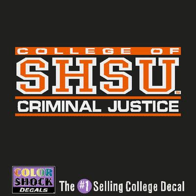 sam houston state university bookstore color shock seal