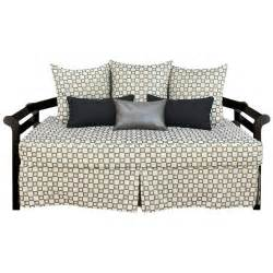 Daybed Covers Fitted Brite Ideas Living Sculpture Statue Fitted Daybed Cover For 8 Inch Mattress With Accents