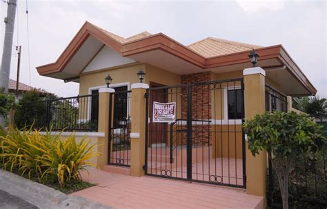 House And Lot For Sale Located In Priscilla Estates 2 Subdivision Cabantian Buhangin
