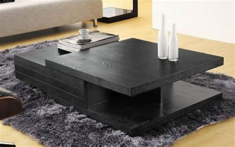 Wooden Center Table Ideas For The Modern Living Room Wooden Center Tables Living Room