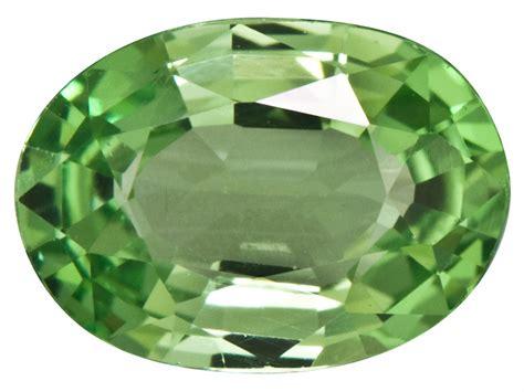 tsavorite gemstone green gems the world of green