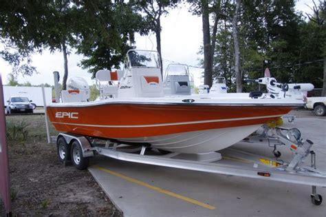 epic pontoon boats les 25 meilleures id 233 es de la cat 233 gorie boat console sur