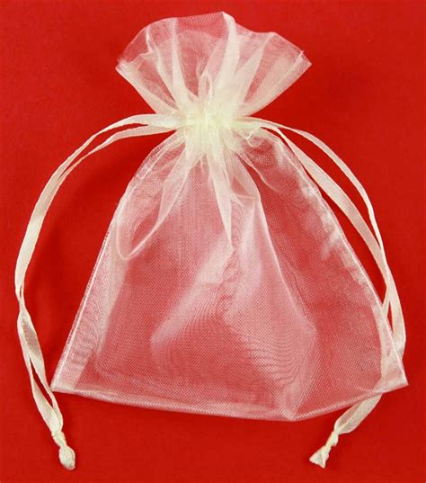 buy wholesale jewellery organza bags and pouches on