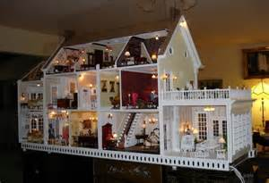 led puppenhaus beleuchtung led dollhouse lighting kits and ideas
