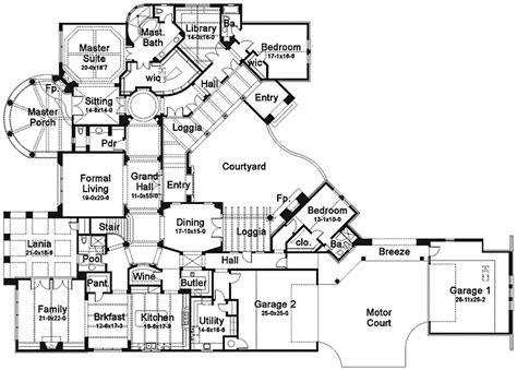 Commercial Kitchen Plan Design Dwg Home Design And Decor 2 Story Floor Plans Commercial