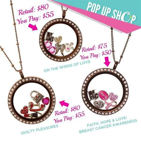 Origami Owl Necklace Prices - 25 best origami owl lockets images on origami