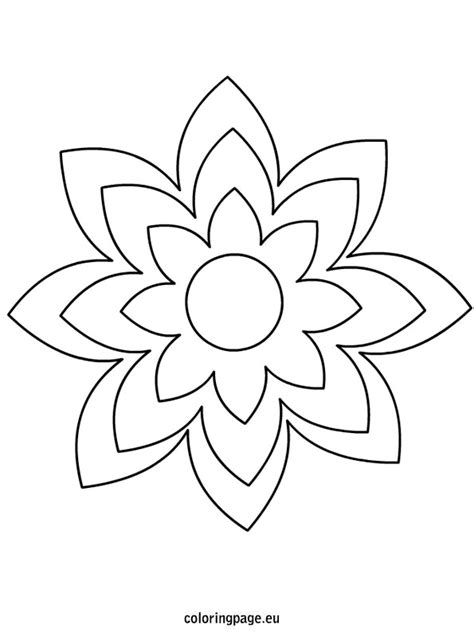 flower leaf coloring page related coloring pagesroses coloring pagetwin rosestulips