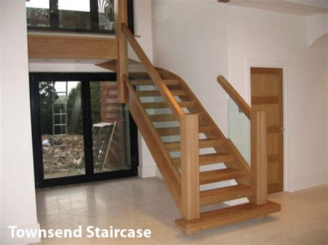 Attic Stairs With Handrails Staircases Stairplan Manufacturers Purpose Made Wooden
