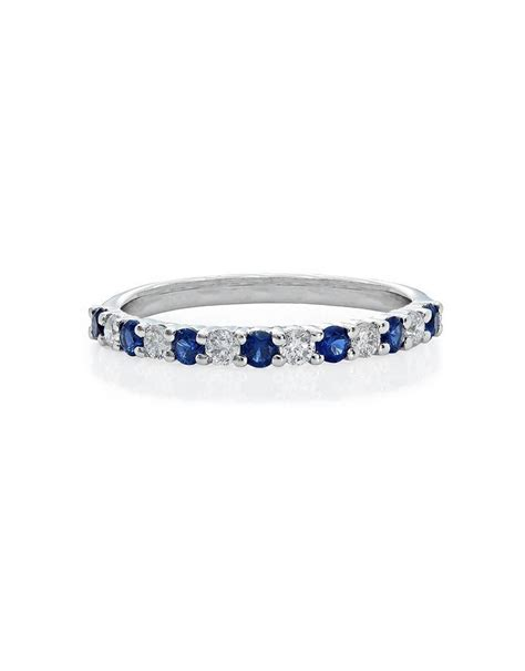 wedding bands in ct 15 best of sapphire wedding bands for